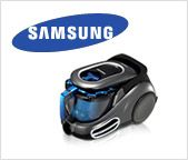 Keep your home clean with a Samsung vacuum cleaner? | Everything Homes