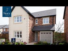 4 bedroom detached house for sale in Wynyard Billingham, TS22 5FD, TS22