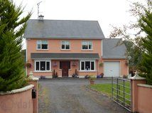Detached House at Lisnacappagh, Lismacaffrey, Mullingar, Co. Westmeath