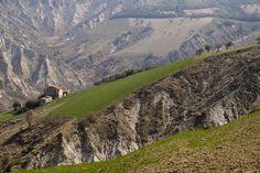 Farmhouse in Abruzzo, Italy
