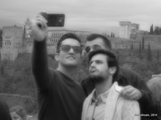 Stolen Selfies...   #PhotoLanda #andalusia #granada #photography #alhambra #albaicin #selfie Granada, Andalusia, Selfies, Couple Photos, Couples, Photography, Couple Shots, Photograph, Grenada