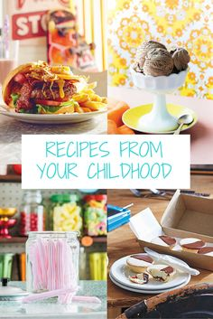 Remember burgers with 'the lot', musk sticks and neenish tarts? Chocolate Icing, Chocolate Ice Cream, Icing Ingredients, Tacker, Vanilla Icing, Fresh Cream, Baking Tins, Bar Recipes, Confectioners Sugar