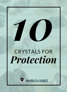 I get asked about protection magic a lot. And I think what people want when they asking about protection is to find something that can prevent them from being negatively affected by unwanted energy or influences. #ontheblognow #crystallovers #crystalhead #crystallover #crystalpower #crystalstones #crystalmeanings #protectionmagic #protectioncrystals