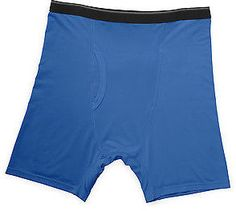 Canyon Ridge Performance Boxer Briefs Casual Male XL Big & Tall Mens Big And Tall, Big & Tall, Boxer Briefs, Stylish, Casual, Swimwear, Tops, Fashion, Bathing Suits