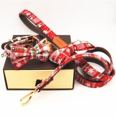 Check out this product on Alibaba App Christmas Pet Dog Leash With Bow Dog Collar Fabric Dog Chain Christmas Animals, Christmas Dog, Dog Leash, Pet Dogs, Bows, App, Chain, Fabric, Accessories
