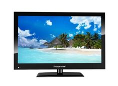 """Supersonic SV-1119 19-Inch 60Hz LED-Lit TV by Supersonic. $179.99. Supersonic 19"""" 1080p LED-LCD TV - 16:9 - HDTV 1080p"""
