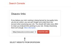 Disavow Tool and Your Website Your Website, Search Engine Optimization, Believe In You, How To Get, Tools, Group, Appliance, Vehicles