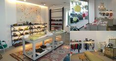 """En la calle Claudio Coello 109 de Madrid encontramos """"La habitación de Nachete"""", una pequeña boutique para niños que desprende encanto por todos sus rincones."""