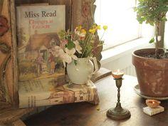Miss Read (Dora Saint) 1913-2012