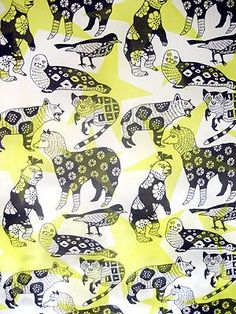 textile design makumo: