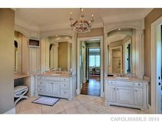 Seven bathroom mansion hits Charlotte market | WCNC.com Charlotte