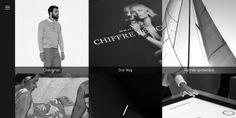 30 webdesign tendances pour Novembre 2013 - inspiration