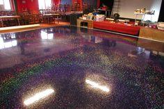 Epoxidharz Fußboden Gießen ~ Die 17 besten bilder von epoxidharz boden epoxy resin flooring