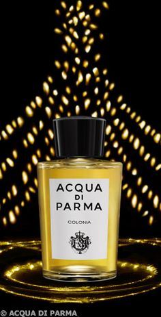 Acqua di Parma -Fragrance/Make-up/Skincare owned by LVMH