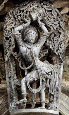 Tribhangini
