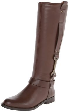 Nine West Women's Avonna Riding Boot >>> New and awesome product awaits you,
