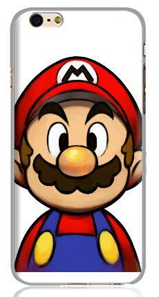 Super Mario iPhone6 case