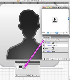 Quick Tip: Creating Simple Icons with Adobe Illustrator, a Beginner's Guide - Tuts+ Design & Illustration Tutorial