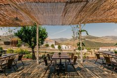 Ventozelo Hotel & Quinta Douro Portugal, Hotels Portugal, Outside Living, Outdoor Living, Outdoor Decor, Tivoli Hotel, Villa, Douro Valley, Beautiful Pools