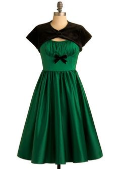 Atop the Grand Staircase Dress. ModCloth. $117.99.