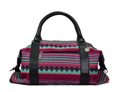 Maxi bolso Carmel - Violeta — Anaisara.com