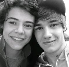 Tiny Hazza and Liam :)