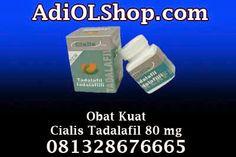 Obat Kuat Cialis 80 mg