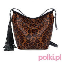 Torebka w panterkę Zara #polkipl   #torebka