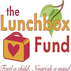 """TheLunchboxFund: """"Fostering education via nutrition, The Lunchbox Fund provides a daily meal to impoverished and at-risk students in South African township high schools. """""""