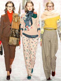 Während wir im Winter-Sale noch fleißig die letzten Super-Schnäppchen shoppen, werden diese Woche in Berlin schon wieder die Trends für den kommenden Winter (also nicht der, der gerade erst gekommen ist, sondern 2016/17) präsentiert.Dabei ist eines nicht zu übersehen: Auch nächsten Winter bleiben die Designer dem Seventies-Trend treu. So zeigte nicht nur Retro-Queen Lena Hoschek Looks im Stil der Siebziger Jahre. Auch David Tomaszewski und die Modehä...