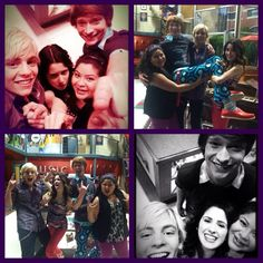 Austin and Ally medley