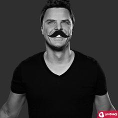 markus schulz mustache