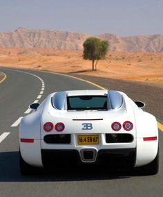 #BugattiVeyron What Are You Waiting For? Why Are You Still There? Jump In The Car And Go!!!
