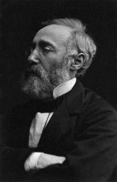 Jozef Israels, by Maurits Verveer. Israëls, 'de nieuwe Rembrandt', schreef een hoogstpersoonlijk boek over Rembrandt in 1906 en was lid van het organiserend comité.