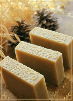 Jabón de Barros del Mar Muerto Dead Sea mud soap