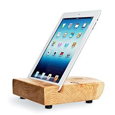 iPad stand by Block & Sons