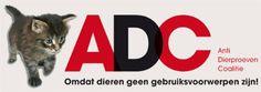 ADC - Anti Dierproeven Coalitie