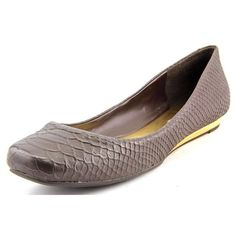 BCBGeneration Maryanna Flats BCBGeneration Maryanna Leather Flats in Oak. These have only been worn a few times and are still in excellent condition. BCBGeneration Shoes Flats & Loafers