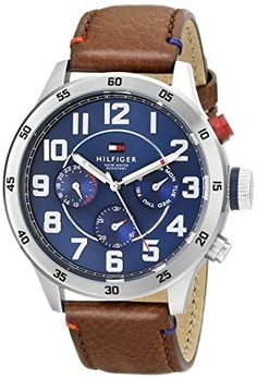 5 Fabulous Swimsuit Looks for Summer. Tommy Hilfiger WatchesMens Watches LeatherBrown  Leather Strap ... 51f1d3a9e92