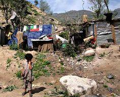 Justicia y Paz Tenerife: Pobreza y vivienda