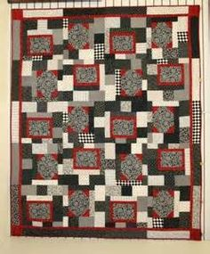 Debbie Caffrey Mystery Quilts - Bing Images