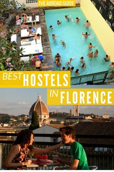 The Best Hostels in Florence to Book a Bed In. If you're visiting Florence and need an affordable hostel, these are the best hostels with good locations and amenities in Florence, Italy. Visit Florence, Florence Italy, Places In Italy, Places To Go, Italy Vacation, Italy Trip, Affordable Vacations, Italy Travel Tips, Italy Tours