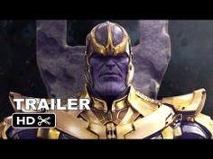 Avenger's - Infinity War Trailer 2018 - Marvel Movie