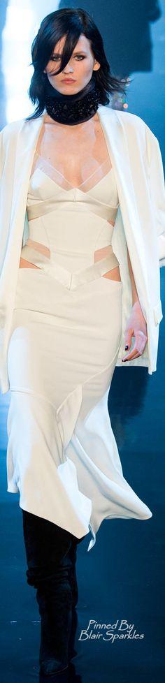 Spring 2015 Couture Alexandre Vauthier ♕♚εїз | BLAIR SPARKLES