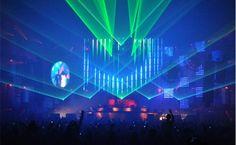 Reverze Rave in Antwerp, Belgium
