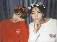 - nct 127 and u 'jaehyun and johnny' Winwin, Taeyong, Nct 127, Nct Group, Memes, Nct Johnny, Wattpad, Jung Jaehyun, Jaehyun Nct