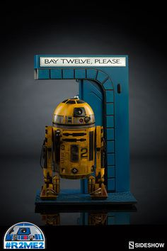 50 Shades of Star Wars Ships, Star Wars Art, Star Trek, R2 Unit, Star Wars Canon, Arte Robot, Star Wars Concept Art, Star Wars Models, Star Wars Droids