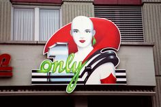 Basel City - old days Disco Only One