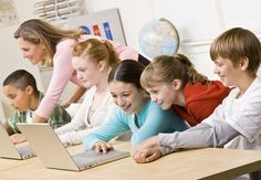 Shift to Digital: Classroom 'Look Fors' | Learning Technology News | Scoop.it
