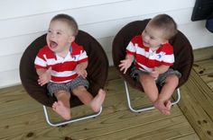The Miracle Men: Casey & Connor Identical Twin Brothers with Down Syndrome. Twin Boys, Twin Brothers, Welcome To Holland, Multiple Births, Down Syndrome Kids, Down Syndrome Awareness, Identical Twins, Adopting A Child, Open Letter